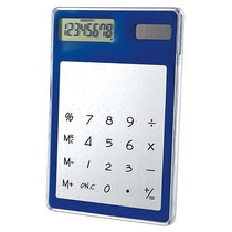 Calculadora 8 Dígitos Plástico Serigrafía