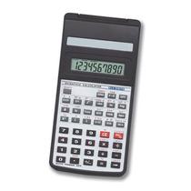 Calculadora Digital Científica - 10 Digitos - 2 Lineas