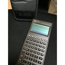 Increíble Calculadora Hp 48sx Barata