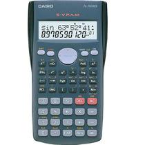 Calculadora Cientifica Casio Fx-350ms 250 Funciones