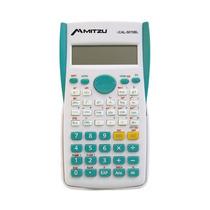 Calculadora Cientifica 2 Lineas 229 Funciones