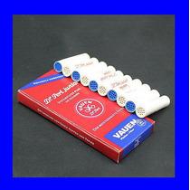 Filtros 9 Mm Carbon Activado Para Fumar Tabaco Con Pipa