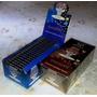 Caja Con 50 Paquetes De 50 Papeles De Sabores Hornet Sábanas