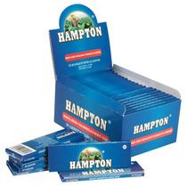 Papel Arroz Hampton King Size ***