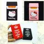 Cigarreras De Silicón Varios Modelos Hombre/mujer Lote 10