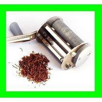 Grinder Molino Picar Rallar Rizar Hebrar Tabaco Fumar Pipa