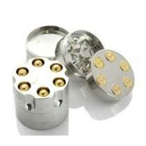 Grinder Moledor Tipo Revolver Con Polinizador (extractor)