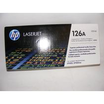 Unidad De Imagen Original Hp 126a Ce314a/cp1025 14,000k