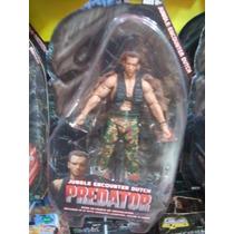 Predator Depredador Jungle Encounter Dutch