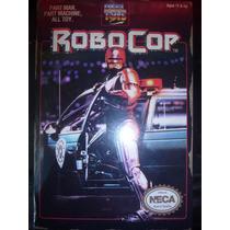 Robocop 2014 De Neca 7 Super Nes 8 Bit