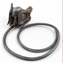 Hot Toys Guardian Predator Mascara De Oxígeno. Original $333