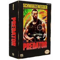 Neca Predator Nes Version Nuevesito En Caja