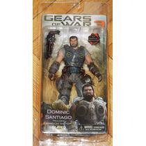 Dominic Santiago Neca Gears Of War 3 X-box 360 Spawn