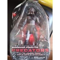 Berserker Predator Original Neca