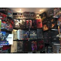 Hot Toys Varios!!! Nuevos!!! Facilidades De Pago!!!