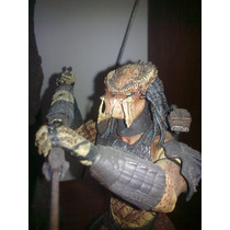 Predator 2 The Hunter Mcfarlane