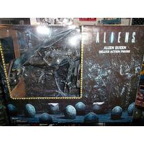 Alien Queen Ultra Deluxe Neca Disponible