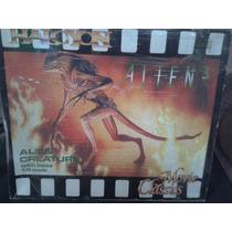 Alien 3 Alien Dog Para Armar Y Pintar Escala 1/9 Halcyon