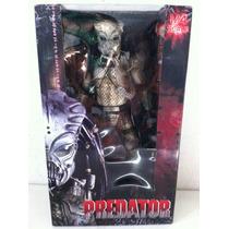1/4 Scale Gort Predator Limited Edition Depredador 18 46cm