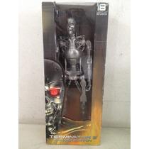 No Hot Toys T-800 Endoskeleton Neca Terminator 1/4