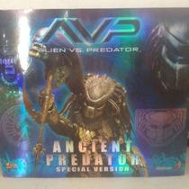 Ancient Predator Special Vercion Hot Toys 1/6 En Caja Avp