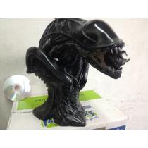 Alien Guerrero Busto 1/2 En Caja Nuevo Sideshow