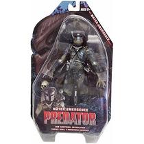 Predator Depredador Water Emerge Predator Serie 9