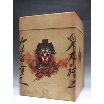 Depredador Samurai Hot Toys Artist Collection