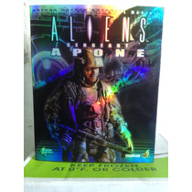 Aliens Srgento Apone Hot Toys