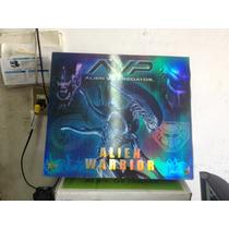 Hot Toys Alien Avp Warrior Nevo 1/6