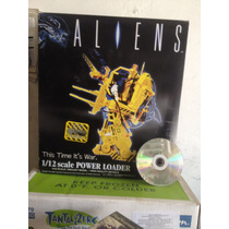 Alien Power Lader Con Ripley No Hot Toys Con Metal Com Neca