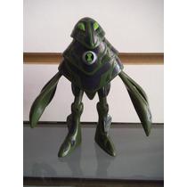 Haywire Amphibian Ben 10 Bandai