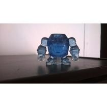 Energía Nrg Miniatura Ben 10 Bandai