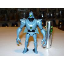 Ben 10 Nanomech Mini Figura ¡¡¡remate!!!