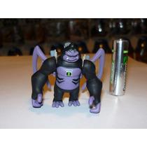 Ben 10 Ultimate Spidermonkey Mini Figura ¡¡¡remate!!!