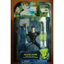 Ben 10 Alien Force Kevin Levin Heroes Dna