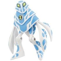 Figura De Acción Ben 10 Ultimate Alien - Ampfibian
