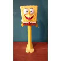 Dispensador Pez Gigante De Chicles De Bob Esponja