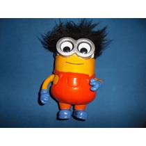 Figura Minions Bob De La Pelicula 30 Cms Nuevo