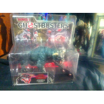 Ghostbusters Movie Zuul Terror Dog Neca, Cazafantasmas