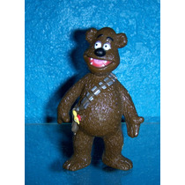 Muppets Cheewbacca He-man Star-wars Mask Gi-joe Marvel Tmnt