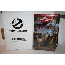 Vinz Clortho Ghostbusters Cazafantasmas Mattel