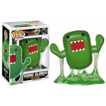 Ghostbusters Cazafantasmas Slimer Domo , Funko Pop Movies