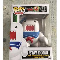 Figura Funko Pop Cazafantasmas (stay Domo)