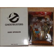 ### Mattel Ghostbusters Egon Spengler ###