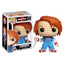 Chucky Funko Pop Orginal Pelicula Childs Play 2 Novia De