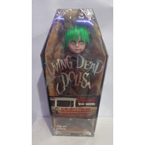Living Dead Dolls Edition Leyendas Urbanas Serie 17