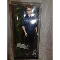 Barbie Colector Pink Label Jasper Crepusculo The Twilight