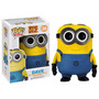 Mi Villano Favorito 2 Despicable Me Dave , Funko Pop Movies