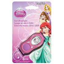 Disney Princess Led Faro De Energizer Chica Con Baterías Ros
